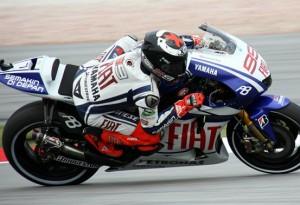 """MotoGP – Sepang Qualifiche – Jorge Lorenzo: """"Volevo questa pole"""""""