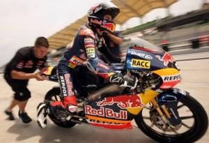 125cc – Sepang Prove Libere 2 – Marquez precede Terol