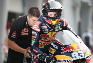 125cc – Phillip Island Qualifiche – Marquez fa sua la pole