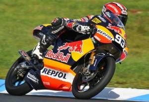 125cc – Phillip Island Gara – Marquez vince e allunga in campionato