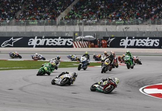 Moto2 – Ecco le squadre del 2011