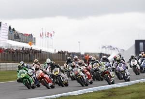 Moto2 – Riduzione dei piloti nel 2011