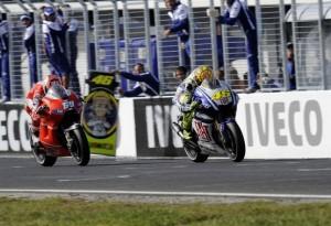 MotoGP – Preview Estoril – Gli orari ed il programma Tv