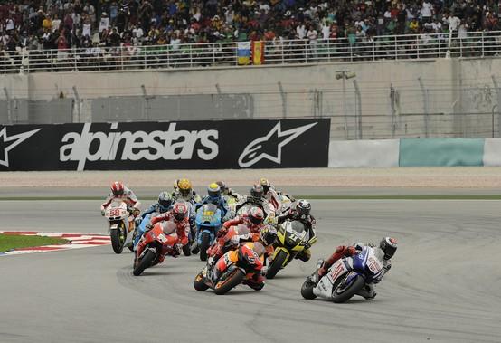 MotoGP – Preview Phillip Island – Gli orari ed il programma Tv