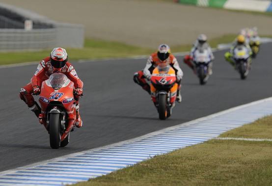MotoGP – Preview Sepang – Gli orari ed il programma Tv