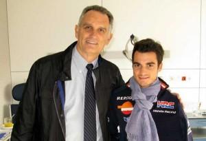 MotoGP – Confermata l'assenza di Pedrosa in Malesia