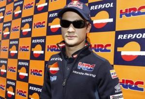 """MotoGP – Preview Estoril – Dani Pedrosa: """"Solo venerdi scoprirò le mie reali condizioni"""""""