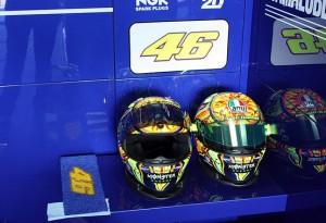 MotoGP – Sepang potrebbe essere l'ultima gara con la Yamaha per Rossi