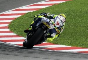 MotoGP – Sepang Gara – Rossi batte Dovizioso, Lorenzo campione 2010