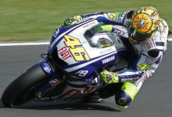 """MotoGP – Estoril – Valentino Rossi: """"Sapevo sarebbe stato difficile"""""""