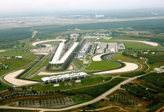 MotoGP – Preview Sepang – I dati del circuito