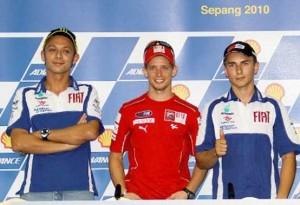 """MotoGP – Valentino Rossi: """"Dovrei finire la stagione"""""""