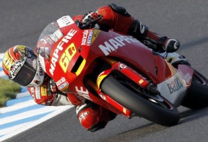 Moto2 – Motegi Qualifiche – Simon conquista la pole