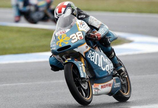 125cc – Phillip Island Warm up – Smith il più veloce