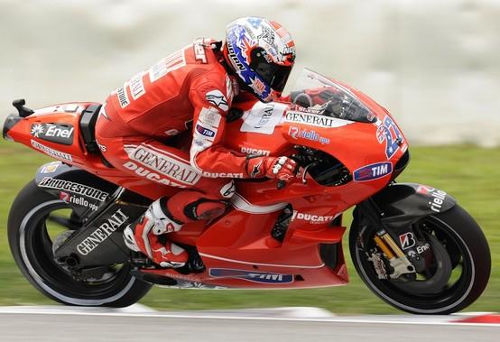 """MotoGP – Preview Phillip Island – Casey Stoner: """"E' una delle mie piste preferite"""""""