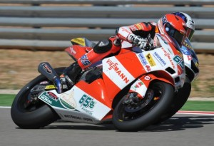 Moto2 – Valencia Prove Libere 2 – Bradl ancora in testa