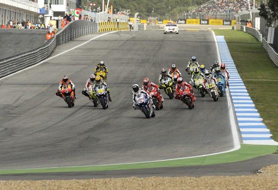 MotoGP – Preview Valencia – La Bridgestone porta il pneumatico asimmetrico