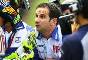 "MotoGP – Brivio lascia la Yamaha, arriva ""Maio"" Meregalli"