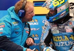 """MotoGP – Preview Valencia – Loris Capirossi: """"Credo di poter fare bene"""""""