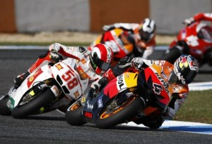 "MotoGP – Preview Valencia – Andrea Dovizioso: ""Sono determinato a far bene"""