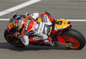 """MotoGP – Valencia Qualifiche – Andrea Dovizioso: """"Se miglioriamo in un paio di curve posso lottare per il podio"""""""