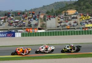 """MotoGP – Valencia – Andrea Dovizioso: """"Dobbiamo essere contenti di questa gara"""""""