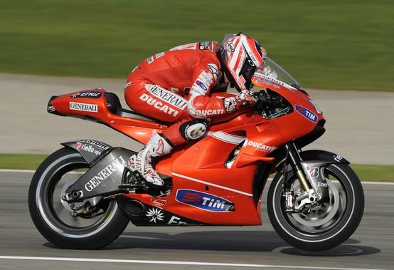 """MotoGP – Valencia Prove Libere – Nicky Hayden: """"Nulla è compromesso"""""""