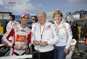 """MotoGP – Preview Valencia – Marco Melandri: """"Sarà l'ultima opportunità per riscattare questa stagione"""