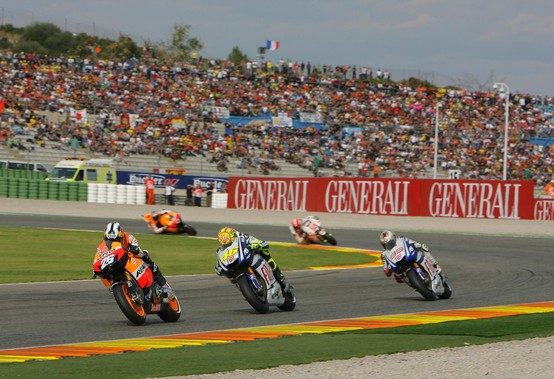 """MotoGP – Valencia – Dani Pedrosa: """"Una delle gare più dure della mia vita"""""""