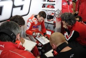 """MotoGP – Test Valencia Day 2 – Filippo Preziosi: """"Rossi ci ha fornito indicazioni molto precise"""""""