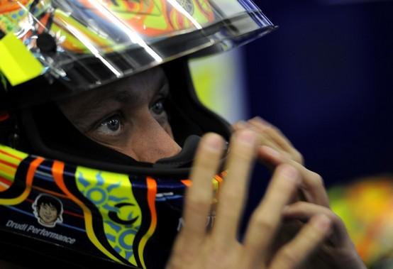 "MotoGP – Preview Valencia – Valentino Rossi: ""Sarà un weekend emozionante"""