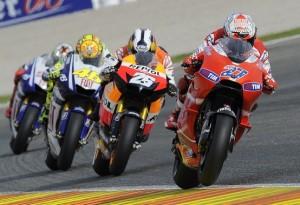 """MotoGP – Valencia – Casey Stoner: """"Bello finire questa avventura con un podio"""""""