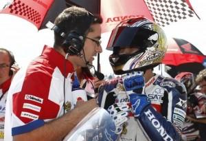 Moto2 – Ratthapark Wilairot vittima di un incidente stradale