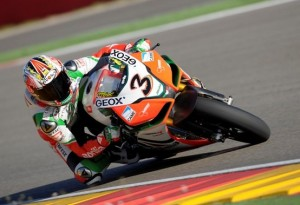 Superbike – Max Biaggi sempre al Top nel test di Phillip Island