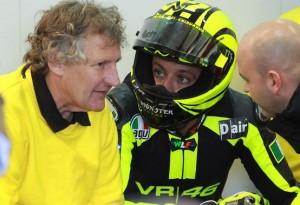 MotoGP – Jeremy Burgess teme la Honda