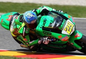 Moto2 – Entry List Provvisoria 2011, 38 piloti totali, 7 italiani al via