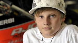 Niklas Ajo correrà per l'Aprilia