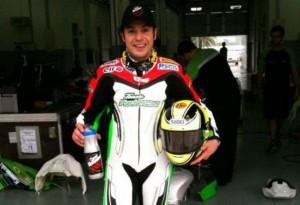 Superbike – Terminati i test Kawasaki a Sepang, Rolfo soddisfatto