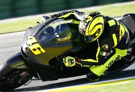 MotoGP – Entry List Provvisoria 2011, Lorenzo con il numero uno, Rossi fedele al 46 - Notizie ...