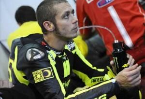 Ecco il calendario dei test Pre-stagione 2011, Rossi in pista il 2 febbraio