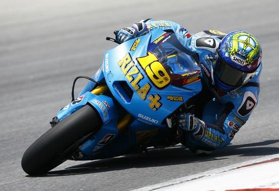MotoGP – Test Sepang Day 1 – Alvaro Bautista abbastanza soddisfatto