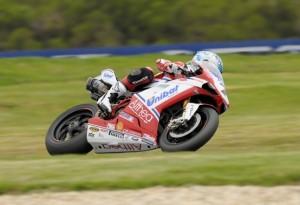 Superbike – Test Phillip Island Day 2 – Checa da record, Biaggi 6°