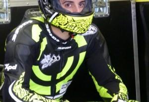 Moto2 – Test Valencia Day 1 – Iannone e De angelis al comando