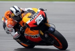 MotoGP – Dani Pedrosa non sottovaluta Valentino Rossi
