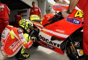 MotoGP – Tutto pronto per la seconda sessione di test a Sepang