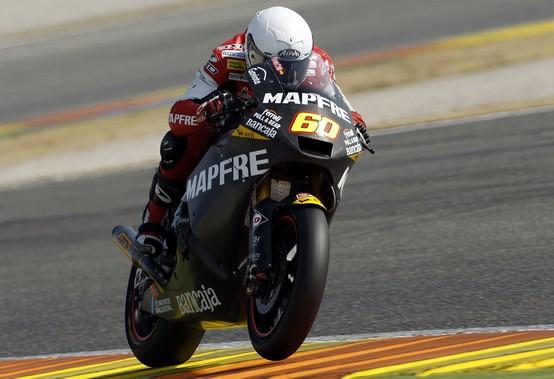 Moto2 – Test Valencia Day 2 – Simon è il più veloce, bene Iannone