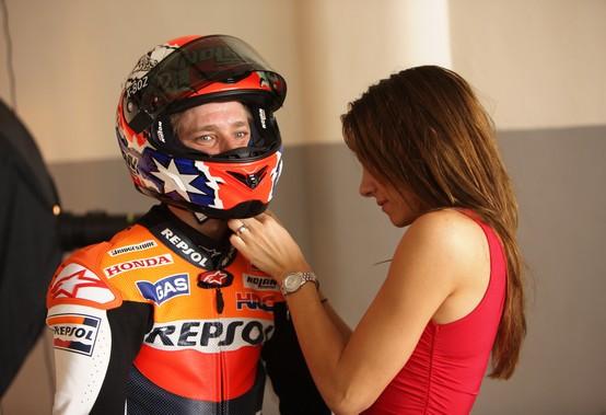 """MotoGP – Casey Stoner: """"Difficile paragonare Ducati ed Honda, ci sono differenze estreme"""""""