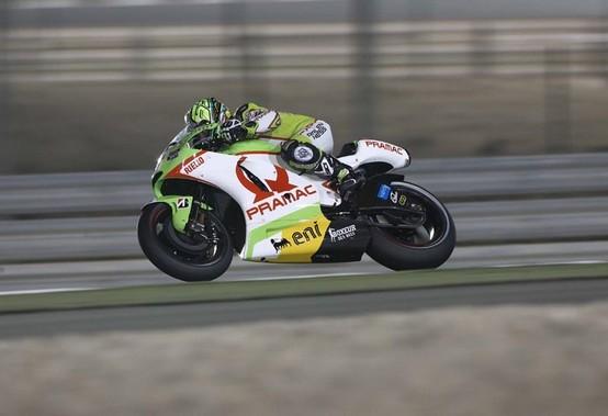MotoGP – Losail Qualifiche – Quarta e quinta fila per De Puniet e Capirossi