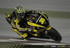 """MotoGP – Losail Qualifiche – Cal Crutchlow: """"Fino ad ora week-end davvero positivo"""""""
