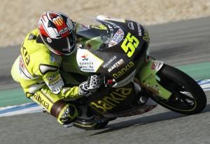 125cc – Test Jerez Day 3 – Faubel sorprende tutti
